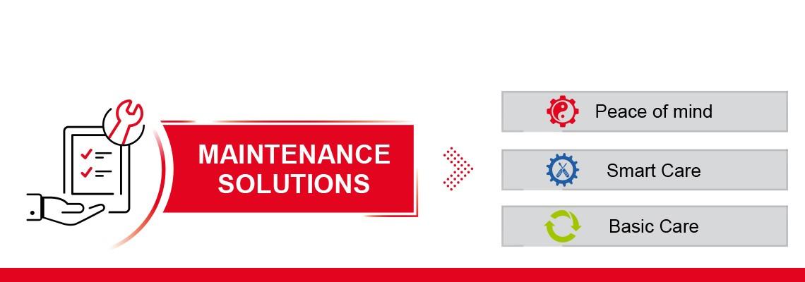 Scoprite le nostre soluzioni di manutenzione per i vostri utensili industriali : riducete le rotture, estendete la vita dell'utensile, incrementate i vostri guadagni ed migliorate il vostro tempo ciclo, produttività ed efficienza