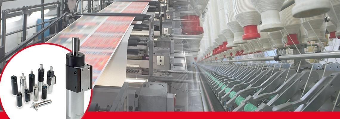 Per accrescere la performance della vostra industria,  Desoutter Industrial Tools fabbrica motoria ad aria reversibili per professionisti. Richiedi un preventivo o una dimostrazione!